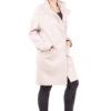 Женское оверсайз пальто Линда