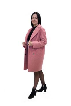 Пальто женское шерстяное Тейлор