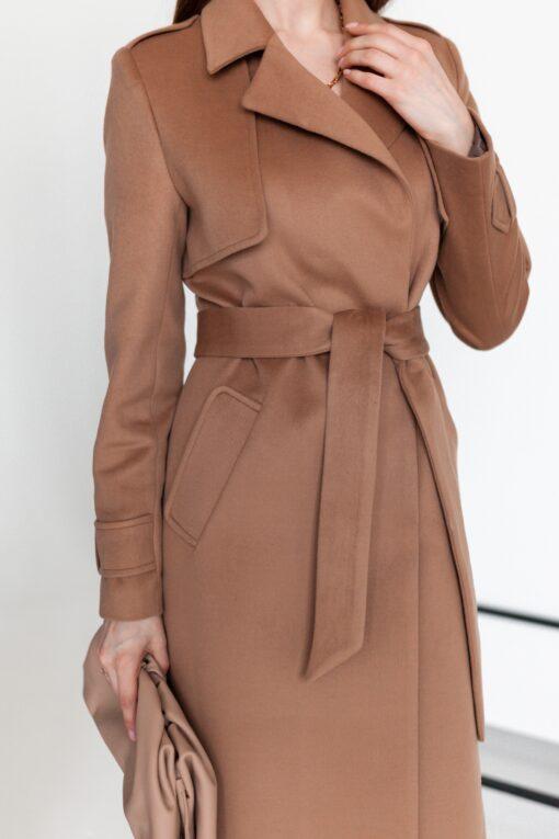 Пальто женское Алика