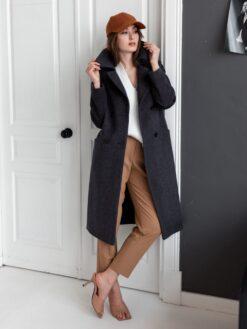 Пальто женское Марсель фото