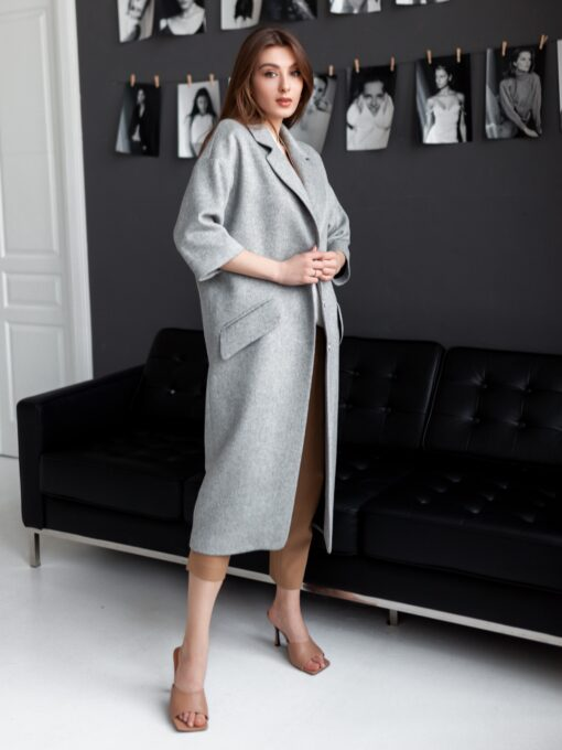 Пальто женское Шер