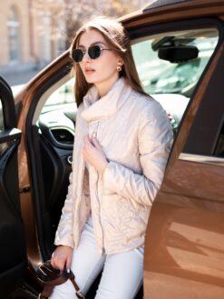 Куртка женская Полина фото