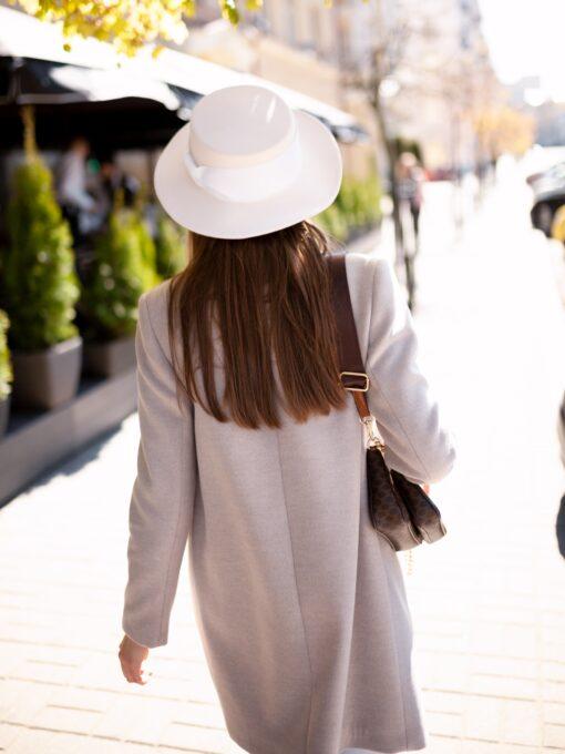 Пальто женское Ницца фото