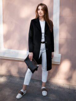 Пальто женское Веда фото