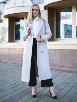 Пальто женское Туя фото