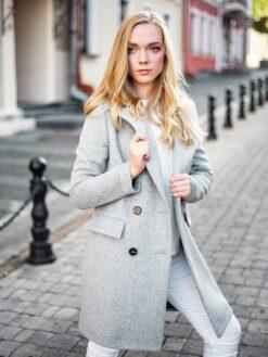 Пальто женское Юппи фото