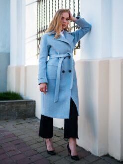 Пальто женское Лидия фото