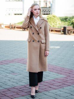 Пальто женское Медуза фото
