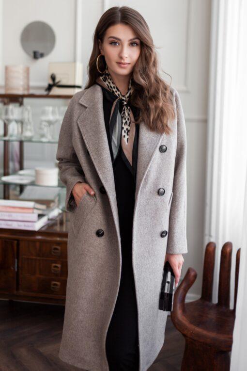 Пальто женское Калипсо