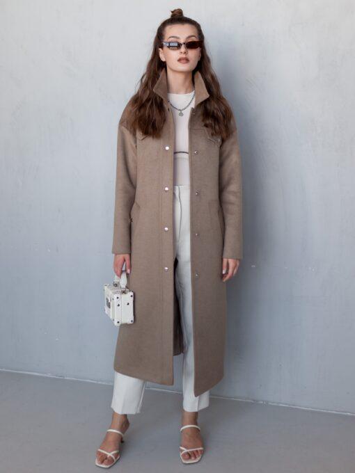 Пальто женское Офея фото