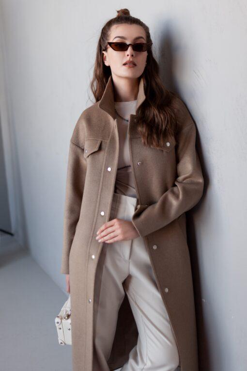 Пальто женское Офея