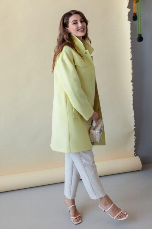 Пальто женское Офея короткая