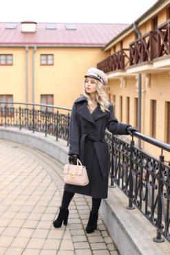 Пальто женское Марсель